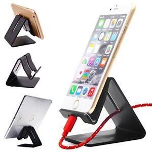 Mobile Porta Telefono Moderno.Details About Soporte De Celular Para Escritorio Aluminio Porta Celular Escritorio Viajar