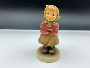 Hummel-Figurine-2181-Sings-With-3-7-8in-1-Choice-Top-Zustand