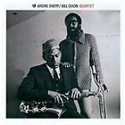 Archie Shepp - /Bill Dixon Quartet (2009)