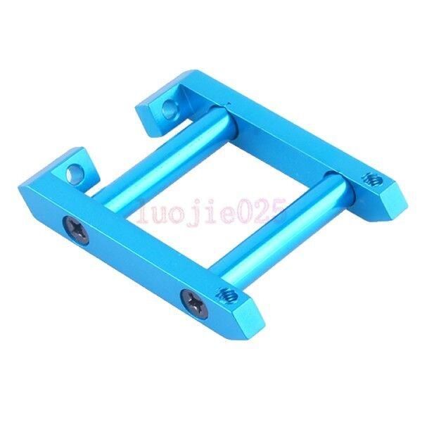 188036 HSP Blue Rear Brace (AL) For RC 1/10 Truck  08031 Upgrade Parts 108036