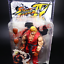 """NECA Street Fighter Ken Ryu Guile 7/"""" Action Figure Player Select Game Survival"""