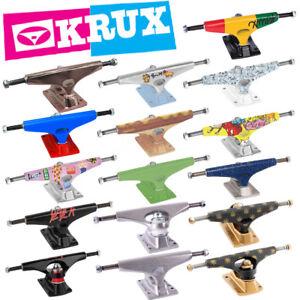 Krux-trucks-skateboard-assorted-price-styles-amp-sizes-19-1cm-20-3cm-21cm