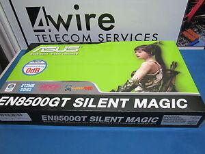 ASUS EN8500GT SILENT MAGIC DOWNLOAD DRIVERS