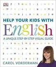 Help Your Kids with English by Carol Vorderman (Paperback, 2013)