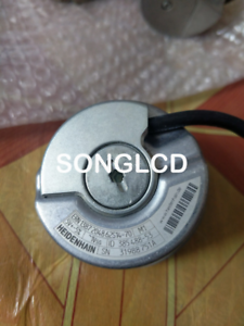 1 pcs HEIDENHAIN 1387 Encoder   ERN1387 2048 62S14-70 tested