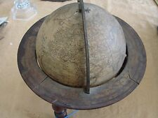 Joslins 1846 Terrestrial Globe / World Globe