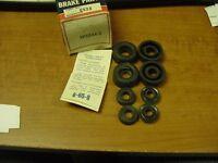 Pbr Front Wheel Cylinder Kit Ford Anglia Popular Cortina Vauxhall Viva Beagle