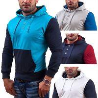 Bolf Emt 2001 Sweatshirt Kapuzenpullover Hoodie Pullover Kapuze Top Sale 1a1 Men