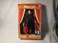 Nsync Living Toyz Chris Kirkpatrick Collectible Marionette Action Figure