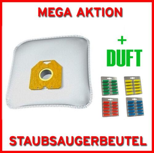 10 Filtertüten Karstadt Genial BS 8811 TOP Staubsaugerbeutel