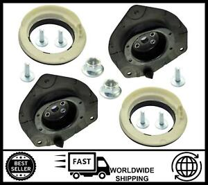 Pair Renault Scenic,Megane,Grand Scenic (Front) Suspension Strut Mount & Bearing
