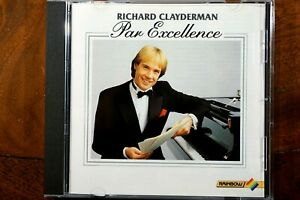 Richard-Clayderman-Par-Excellence-CD-VG