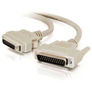 6 Ft Printer Cable Hp Laserjet 1100 3100 3150 3200 8000