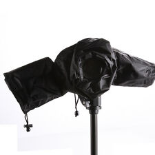 Universal Waterproof Rain Cover Camera Protector for Nikon/Pentax/Canon DSLR SLR