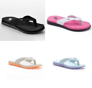 New Womens Nike Celso South Beach Thong Flip Flop Sandals