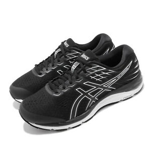 Asics-Gel-Cumulus-21-2E-Wide-Black-White-Men-Running-Shoes-Sneakers-1011A554-001