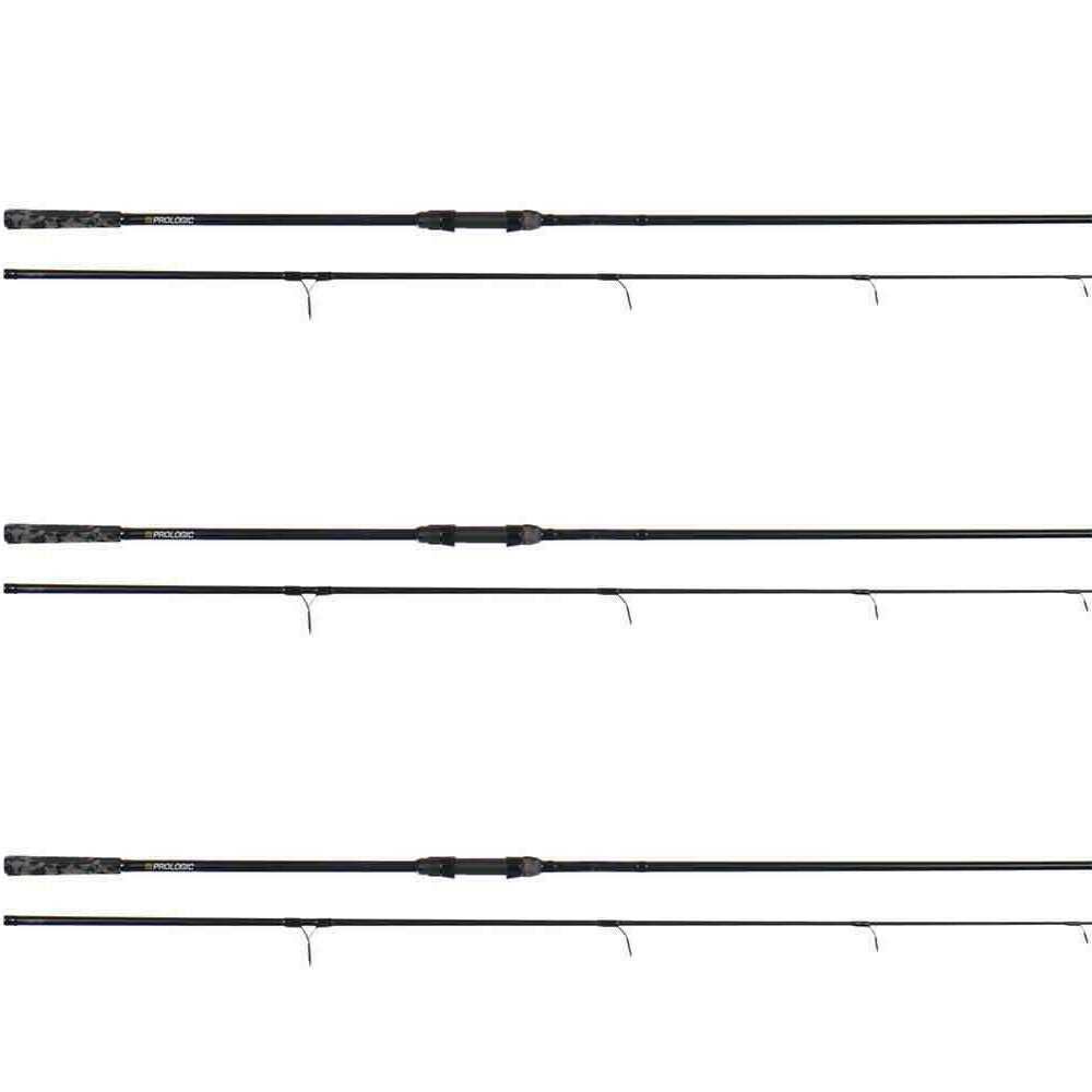 Prologic 3x C1a Carp Rod 12ft or 13ft 50mm NEW Fishing Rod All Test Curves