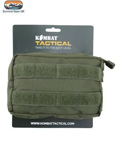 ARMY-KOMBAT-MOLLE-UTILITY-POUCH-OLIVE-GREEN-MILITARY-AIRSOFT-PAINTBALL