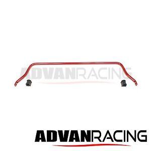 Anti-Sway Bar For Mazda Miata 1990-97, FRONT, Chromoly Alloy, Bushing