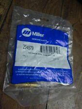 "Miller Genuine V-Groove Drive Roll Kit .035/"" 046781"