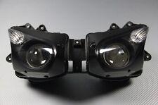 Frontscheinwerfer Scheinwerfer für Motorrad Kawasaki ZX10R ZX-10R 2006-2007