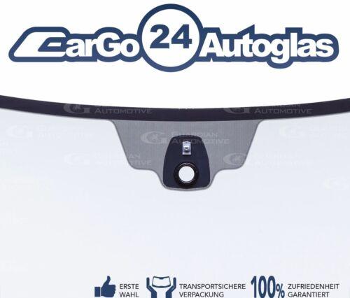 Sensor+Gummirahmen Nissan Qashqai Bj.2006-2014 Frontscheibe Windschutzscheibe