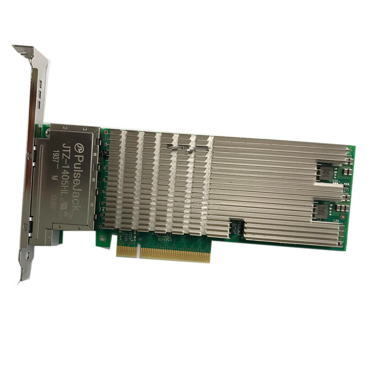 DELL QL41262HLCU-DE QLOGIC 10GBE Four PORT SFP28 Server Adapter Ethernet Network