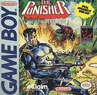 Punisher (Nintendo Game Boy, 1991)