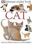 Cat by DK Publishing (Dorling Kindersley) (Mixed media product, 2006)