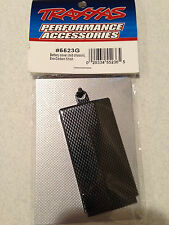 Traxxas Jato Exo-Carbon Finish Mid Chassis Battery Cover 5523G