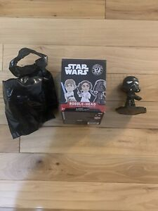 Star Wars Bobble-Heads Mystery Minis Vinyl Figures Shadow Trooper 1/12 New