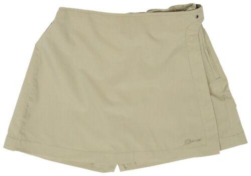 Hosenrock UVP 39,95 hier 25% Rabatt Skort Shorts Rock Life-Line Quanah UV 50+