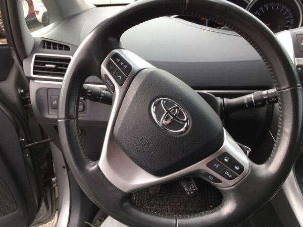 Toyota Sportsvan 2,0 D-4D T2 Touch - billede 4