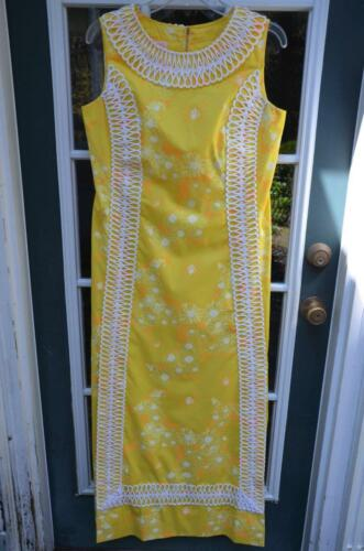"""GORGEOUS! Vtg 60's LILLY PULITZER """"The Lilly"""" Croc"""