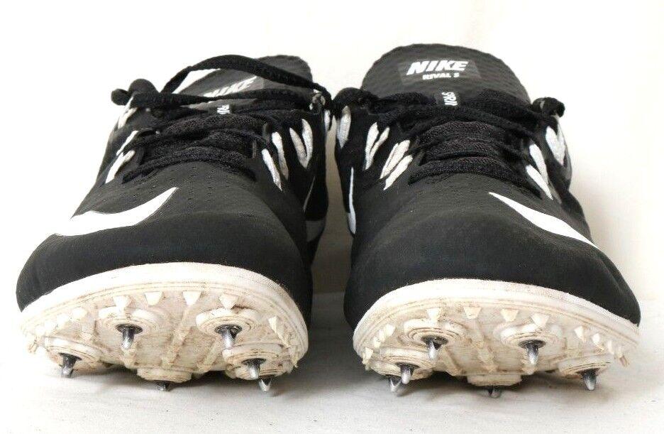 Nike 806554-001 zoom rivale nero nero nero   bianco   strada correndo spuntoni uomini '13   Qualità In Primo Luogo    Più economico del prezzo    Qualità In Primo Luogo  7c575e
