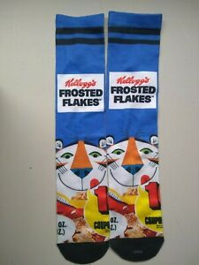Kelloggs-Frosted-Flakes-Socks-Used-small-size