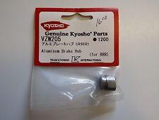 KYOSHO Aluminum Brake Hub (for RRR) - Model # VZW205