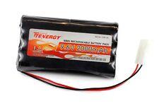 Tenergy 9.6V 2000mAh NiMH Battery Pack for RC Cars