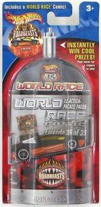 Highway 35 World Race Zotic Roadbeasts #16