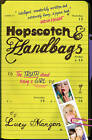 Hopscotch and Handbags: The Truth About Being a Girl by Lucy Mangan (Paperback, 2008)