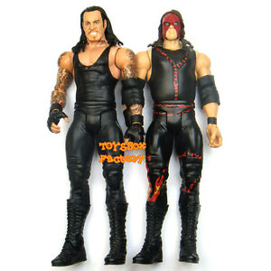Quot The Brothers Of Destruction Quot Wwf Wwe Kane Amp Undertaker