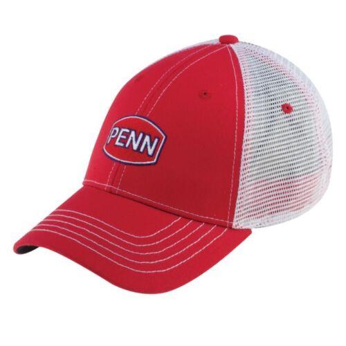 Penn Red Cap