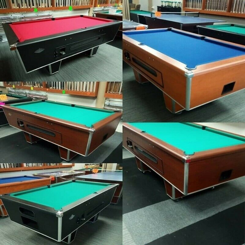 HIRE A POOL TABLE TODAY!!