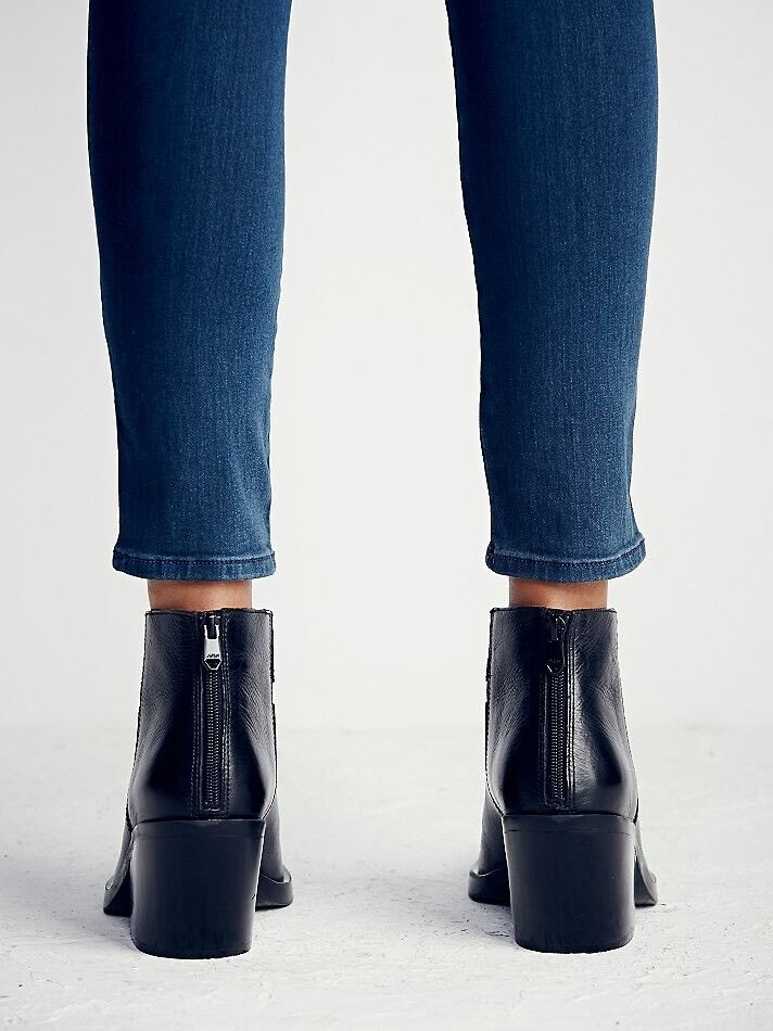 Free People Lonely Mountain Ankle Boot NAYA Size  8 MSRP:  Size 160 New Donna 057adc