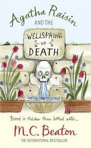 Agatha-Raisin-and-the-Wellspring-of-Death-By-M-C-Beaton
