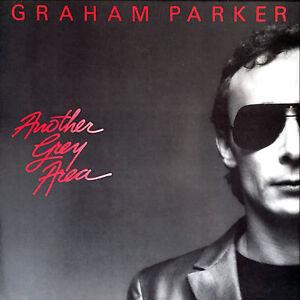 GRAHAM-PARKER-une-autre-zone-grise-1982-UK-Vinyl-LP-EXCELLENT-etat