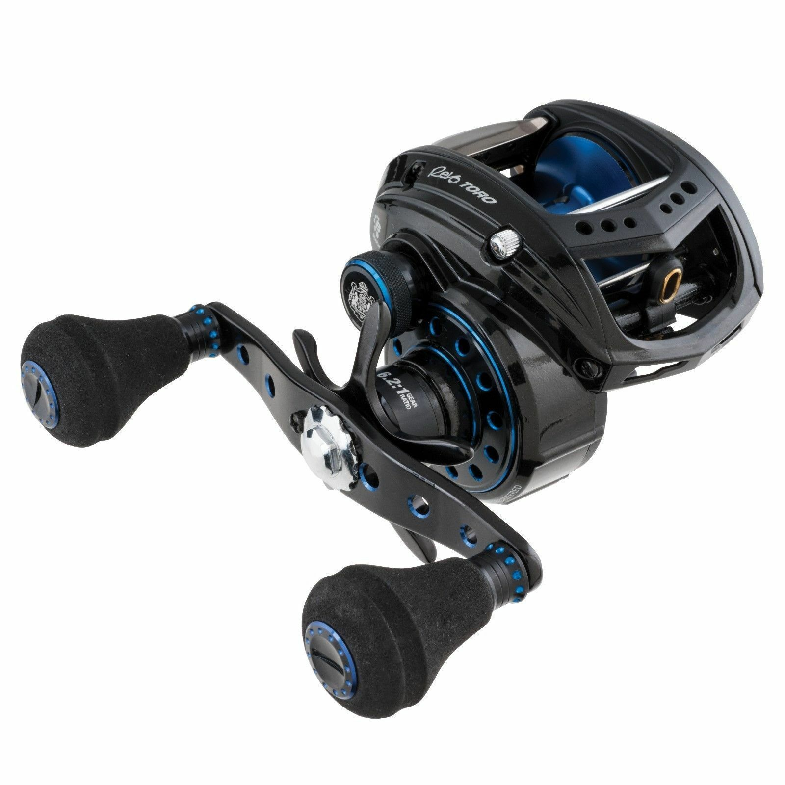 Abu Garcia Revo Toro Beast t2 bst51 left SPINN Fishing Reel