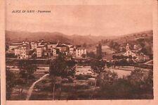 CARTOLINA DI ALICE DI GAVI - ALESSANDRIA - 1926  (C7-65)