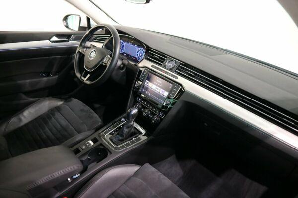 VW Passat 1,4 GTE DSG - billede 5