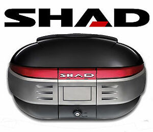 PROMOTION-TOP-CASE-SHAD-SH50-AVEC-DOSSERET-NOIR-BASIC-100-NEUF